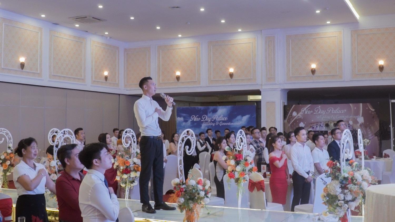 Hình ảnh Toàn Thể Tvtc đọc Tuyên Ngôn