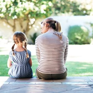 Các Câu Hỏi Thú Vị để Con Bạn Nói Chuyện