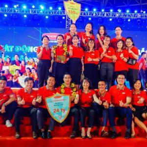 Lễ Phát động Kinh Doanh 2021 – Miền Bắc Của Dai-ichi Life Việt Nam