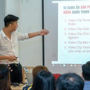 Đào Tạo Marketing Và Truyền Thông 4.0 Cho Tư Vấn Tài Chính