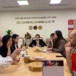 Thu Mua Nông Sản Chế Biến – Cơ Hội Xuất Khẩu Nông Sản Dành Cho Các DN Vừa Và Nhỏ