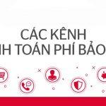 Các Phương Thức đóng Phí Của Dai-ichi Life Việt Nam